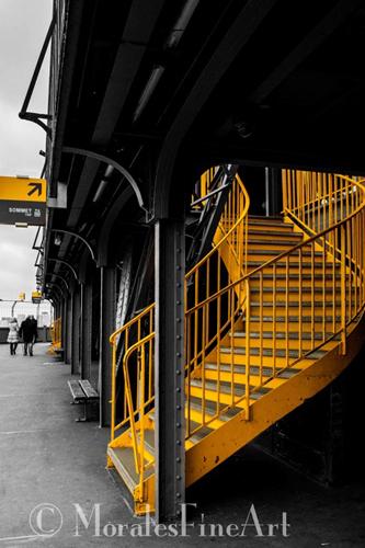 Morales_Angela_12x9_Stairway to Heaven