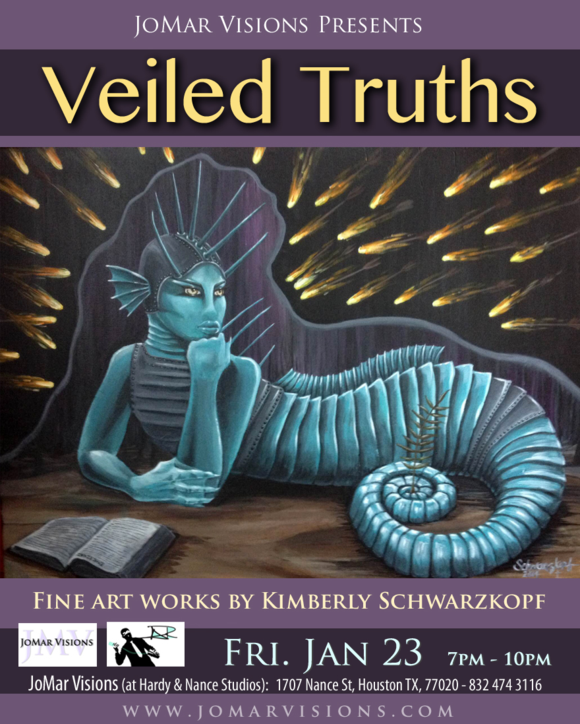 Veiled Truths